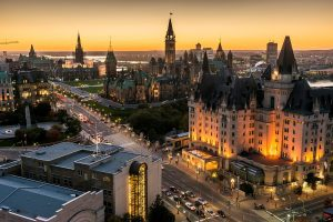 Ottawa View