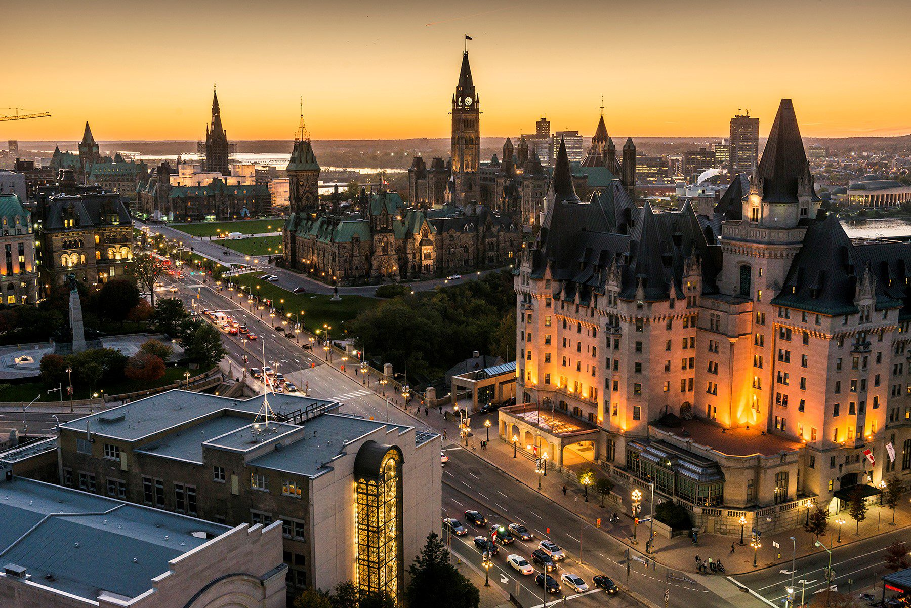 Ottawa: A Guide to Canada's Charming Capital City | Canada eTA