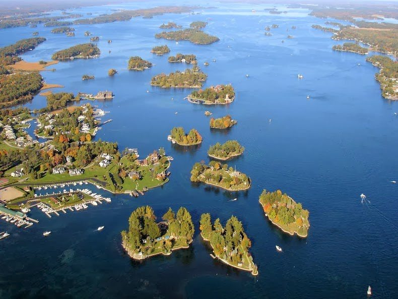 All you need to know about the Thousand Islands | Canada eTA